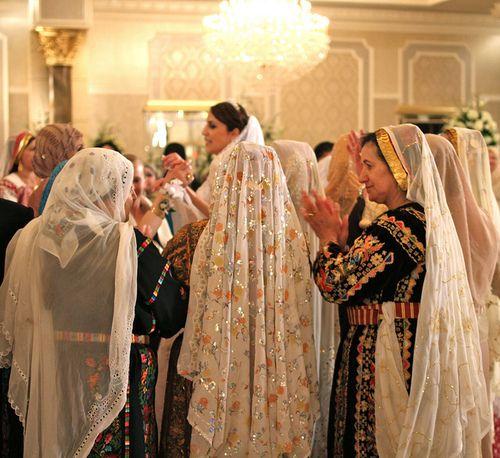 Palestinian wedding #PerfectMuslimWedding.com