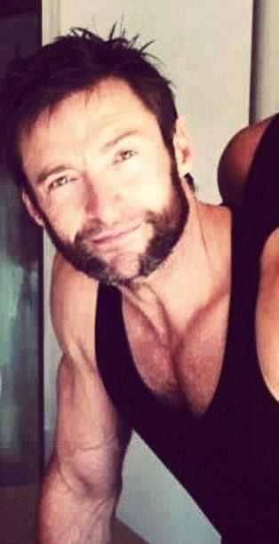 Hugh Jackman: Ich bin nicht schwul! Stars