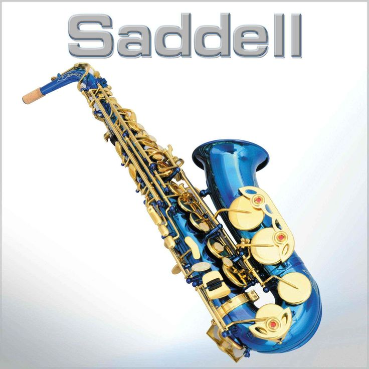 Musical Instruments Manufacturers Factory Blue Paint in E Flat Alto Saxophone JinJian Color SAXphone Online with $448.09/Piece on Df518's Store | DHgate.com