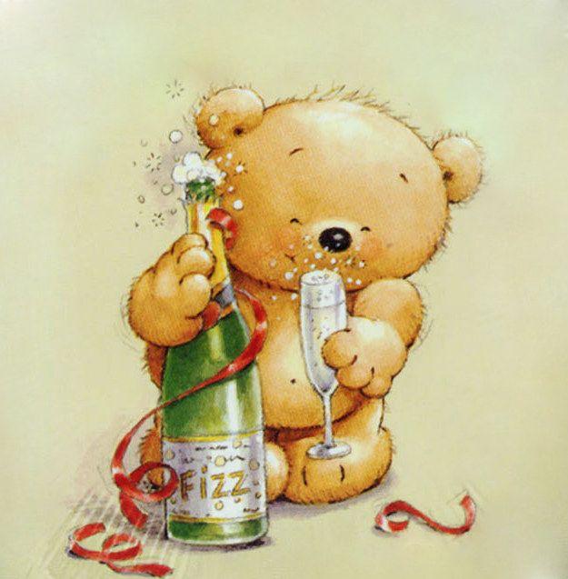 ♥ Roly Bear ♥