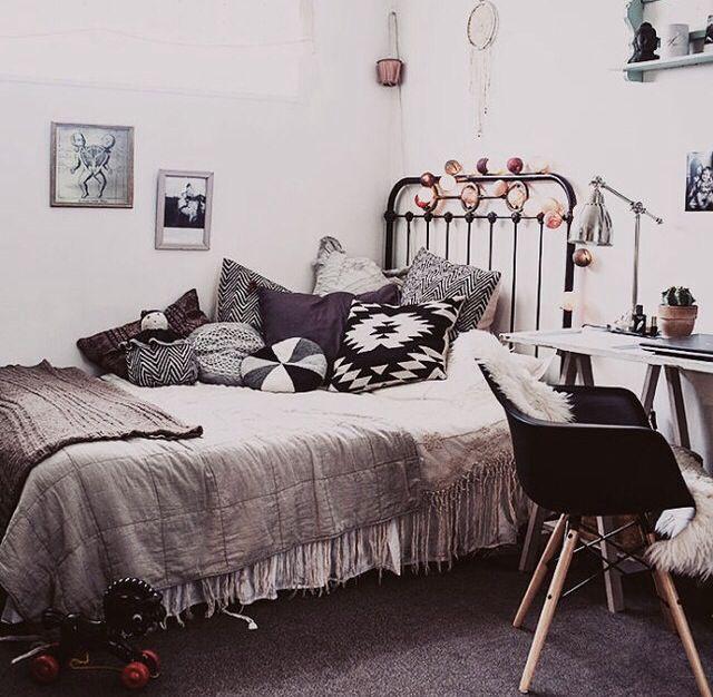 Crafts For Bedroom Pinterest