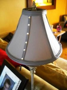 The 25 best Lamp shade makeover ideas on Pinterest