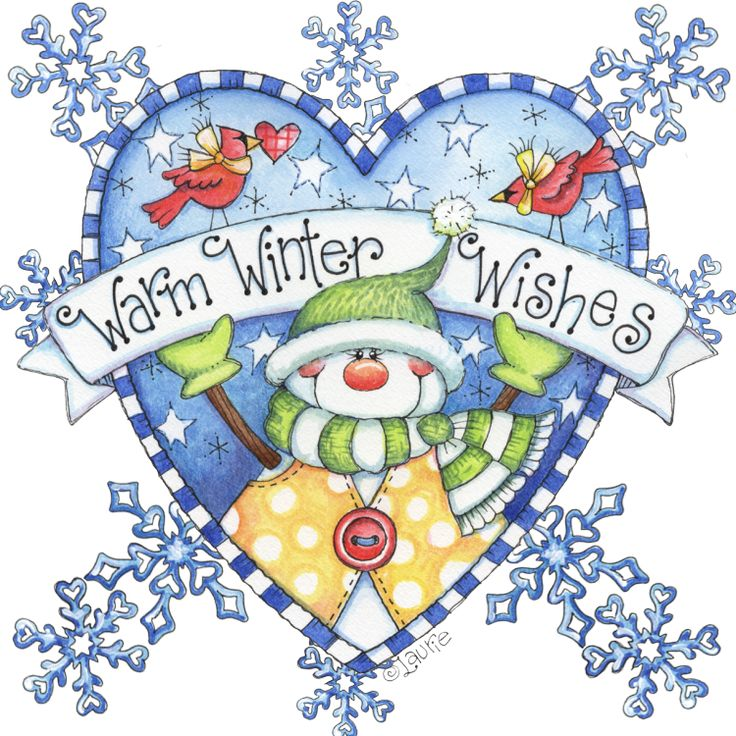 *Wishing you ALL very happy Wednesday & wishes to STAY WARM..as Winter Snow storms kick in!!  :)  xoxo Donna