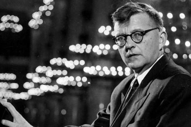 Dmitri Shostakovich – All the posts