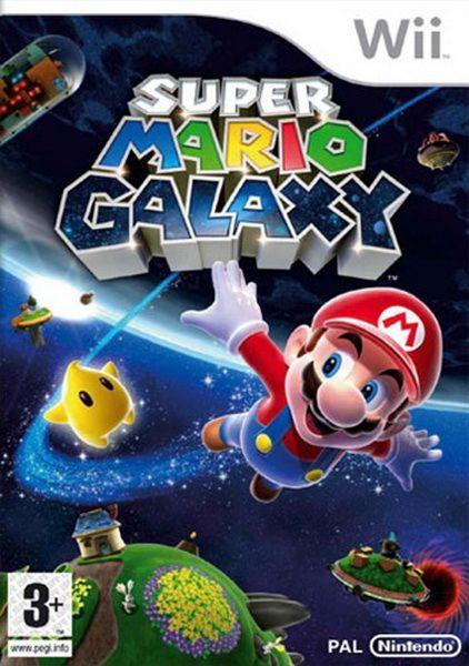 Super Mario Galaxy - Wii - Usato [045496363963] - 14.99€ : Jolly Roger Bay Videogames, Acquista Online Giochi nuovi e usati, Console, Accessori, Retrogame, Guide Strategiche, Gadget, Action Figures