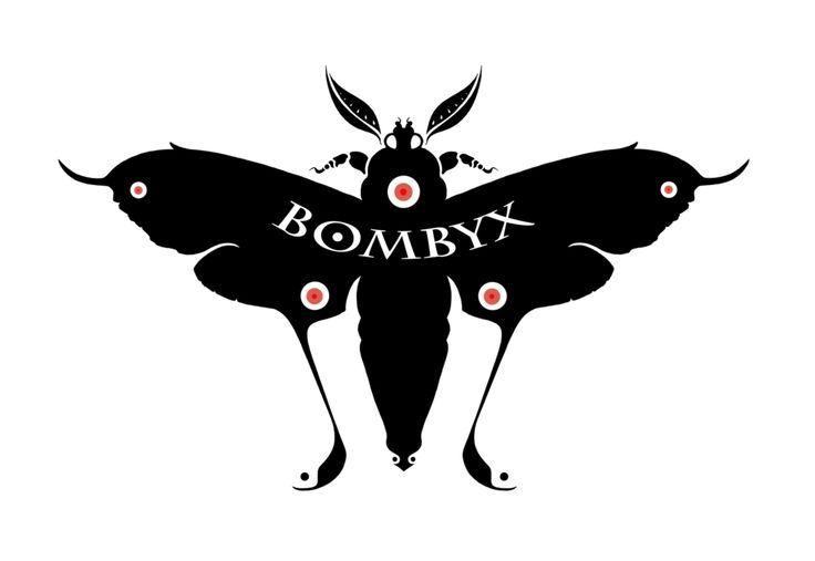 BOMBYX - Logo by XBombyxX