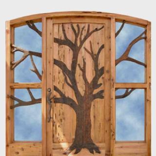 Cool Door Designs