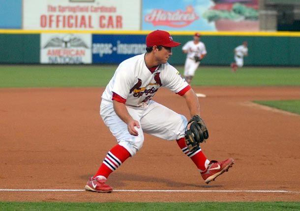 Springfield Cardinals Baseball