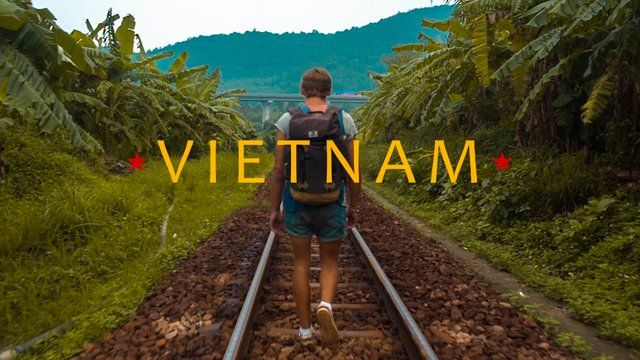 In September 2014 my brother and me travelled #Vietnam, 45 days amazing adventures.