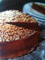 I am on a chocolate roll now (excuse the pun), this is one of my favourite recipes, again so easy to make, but never fails to impress. the velvet smooth torte against the crispy hobnob base and topping is a match made in heaven.  I have made this for...
