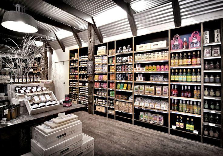 Retail Design | Convenience Stores | Supermarket Design | Retail Design | Shop Interiors |