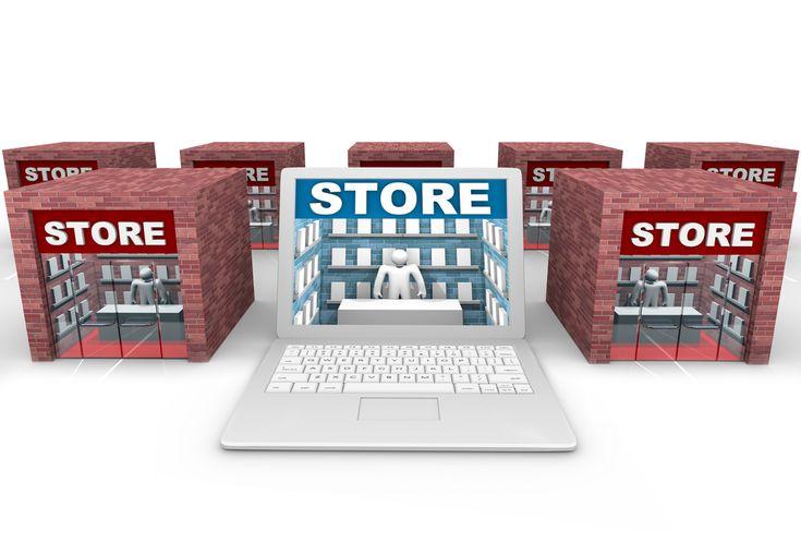 Winkel 3.0; de verkoopkanalen voorbij