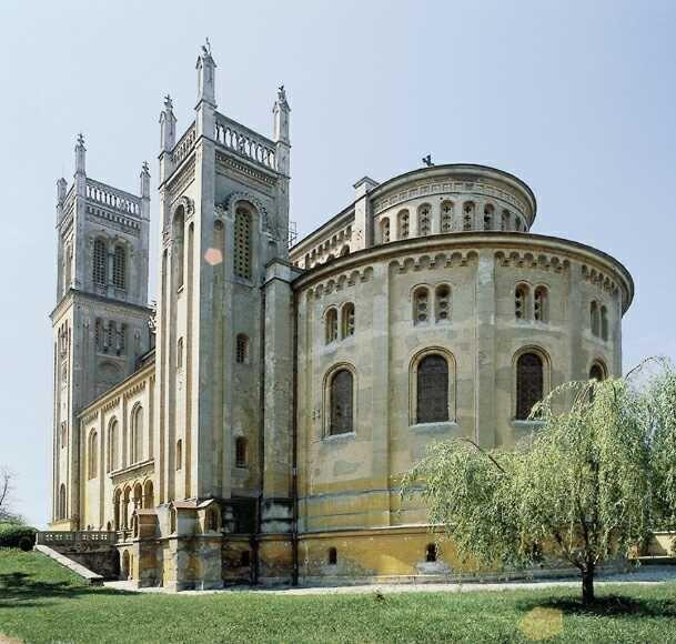 Fóti Templom - Hungary