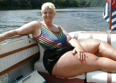 266 best Very big women! images on Pinterest