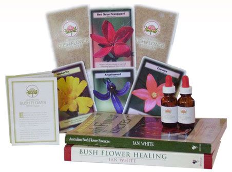 Australian Bush Flower Essence Sessions helping you with your emotional care and wellbeing http://www.thecrystalgrove.com/australian-bush-flower-essence-sessions.html