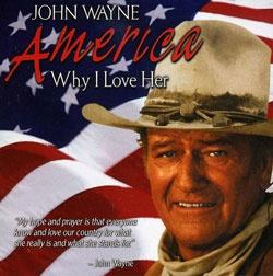 John Wayne - America: Why I Love Her | Overstock.com
