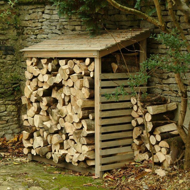 With our sizeable Wooden #LogStore you can continue to enjoy the warmth and homely atmosphere of your open fire, with a perfectly organised supply of #logs, kept dry and protected. Its stylish appearance and enjoyable presence is equally matched by its durability and robust build. We've made sure our Wooden Log Store has been designed to be completely weatherproof, ensuring a long lasting product that will be providing protection and style for years to come. #winter #outdoor #storage…