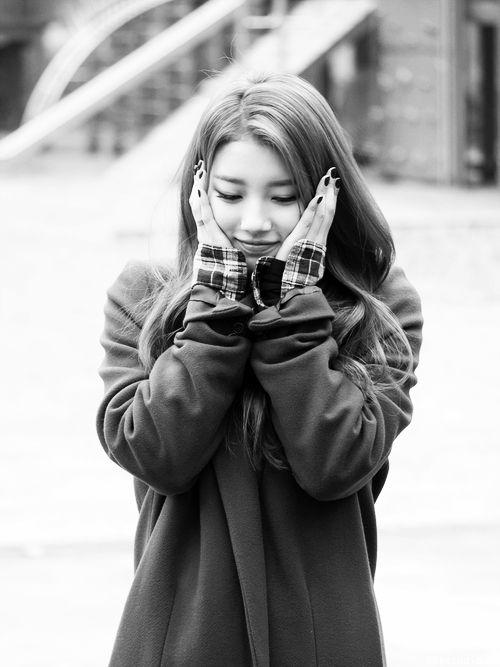 Miss A's Bae Suzy