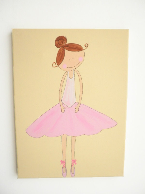 102 best Kid paintings images on Pinterest | Canvas, Canvas art and ...