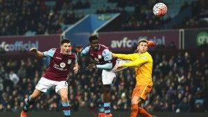 Duo Premier League Aston Villa dan West Brom