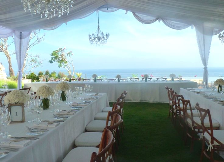 181 best our bali brides images on pinterest bride the bride gallery bali event hire classic romantic styling in uluwatu with our french inspired crossback chairs junglespirit Images