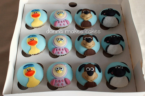 timmy time cuppies