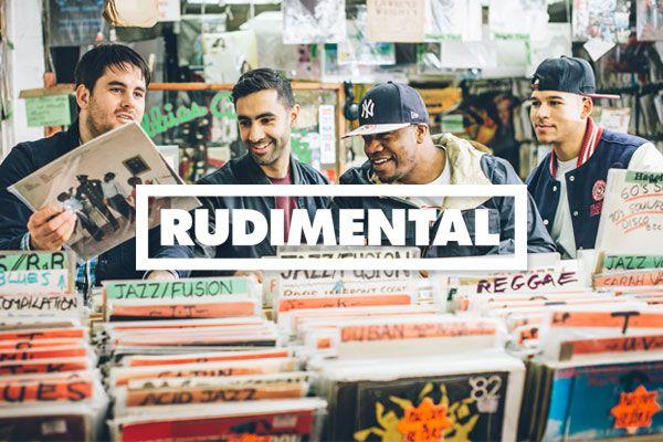 Rudimental #concert at Webster Hall #nyc #rudimental Sept 29!