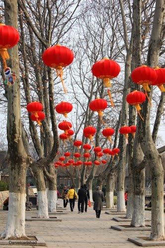Changzhou, Jiangsu, República Popular