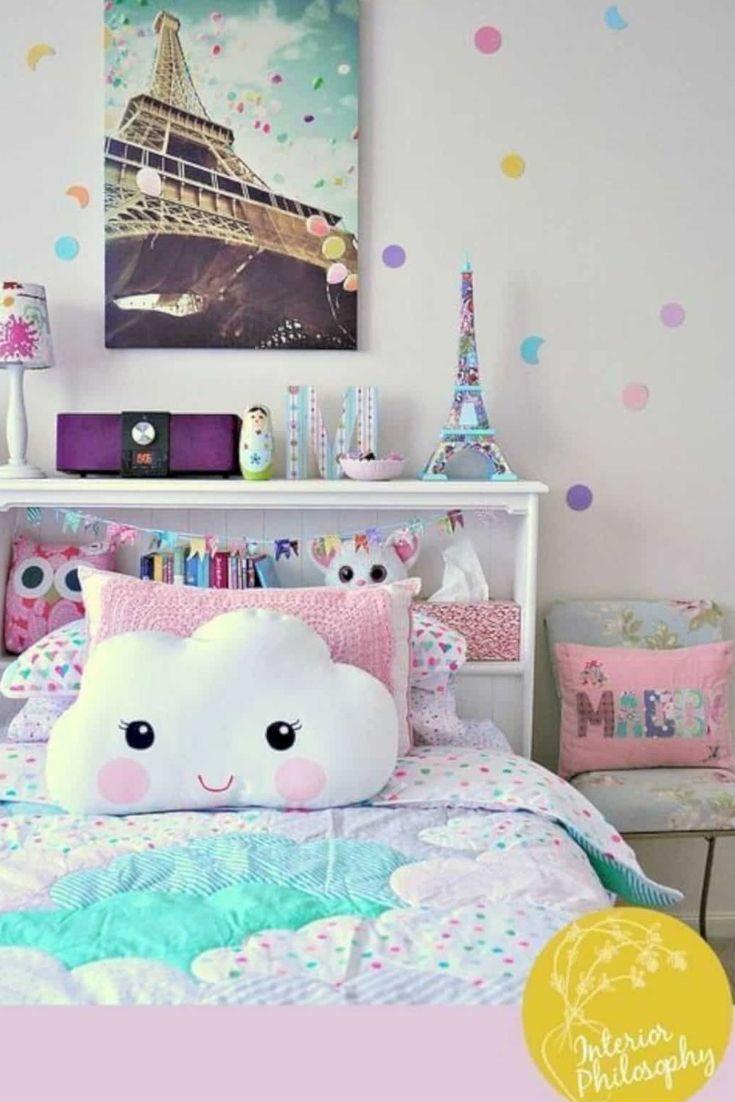 Pin On Purple Bedroom Ideas Kids room design 2021