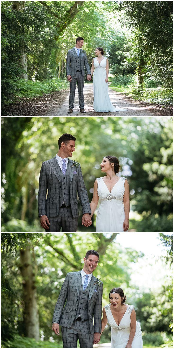 Woodlandwedding Kathryn Edwards Photography Wedding In Nottingham The East Midlands And Beyond