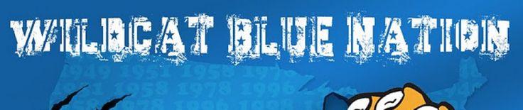 Kentucky Wildcat Basketball: First Rule of Wildcat Code, You Don't talk about Wildcat Code