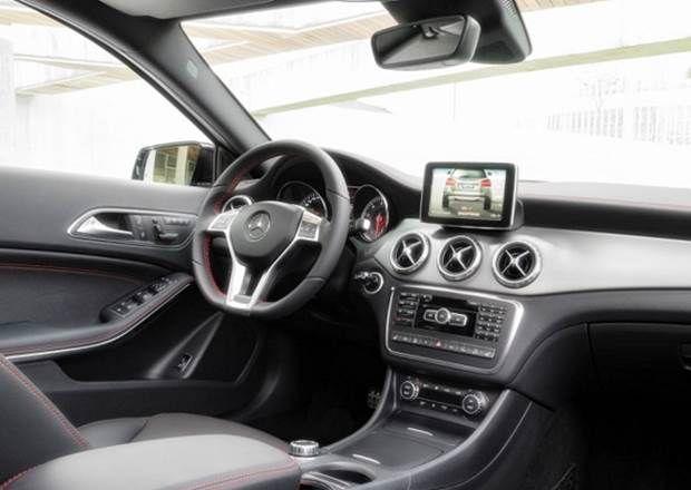2016 Mercedes GLK 250 Bluetec Canada