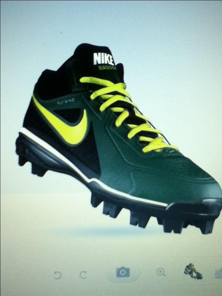 Oregon Ducks Softball Cleats Best Basketball Shoes Softball Cleats Nike Shoes Outlet