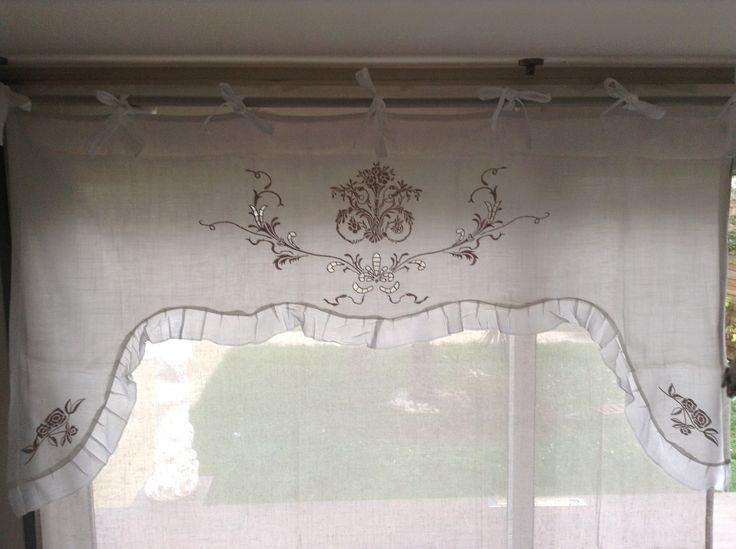 1000 id es sur le th me rideaux shabby chic sur pinterest rideaux rideaux froiss s et shabby chic. Black Bedroom Furniture Sets. Home Design Ideas