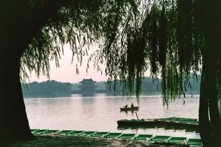 8] The best thing about a novel or, for that matter, cyberspace, is that the PLACE can be anywhere. Perhaps somewhere exotic, yet sublimely peaceful, like the Summer Palace outside Beijing.   http://maryemartintrilogies.com/