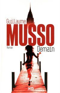Demain Book by Guillaume Musso | Trade Paperback | chapters.indigo.ca