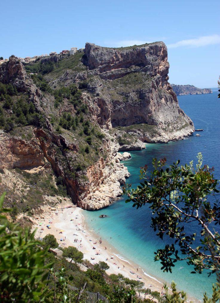 Una preciosa ruta por Teulada (Alicante)