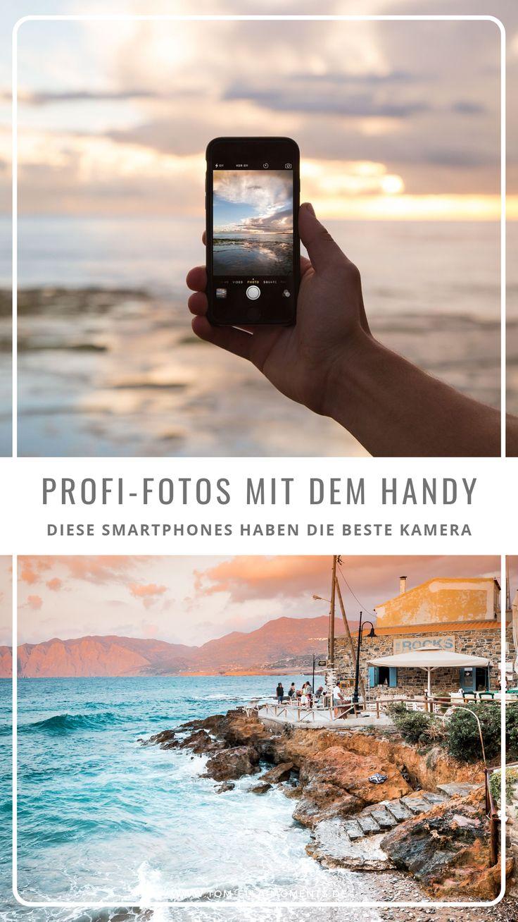 Handy Gute Kamera