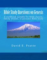 Free Bible Commentary|Notes, Comments, Study Questions on Scripture (PDF or electronic books)