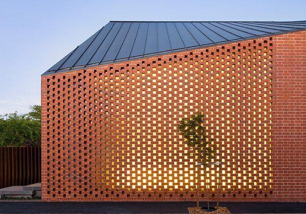 brick facade details - Google keresés