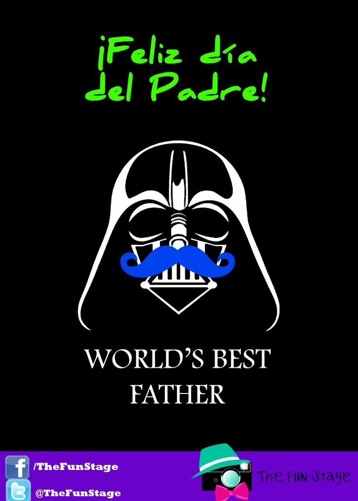 Día del padre.