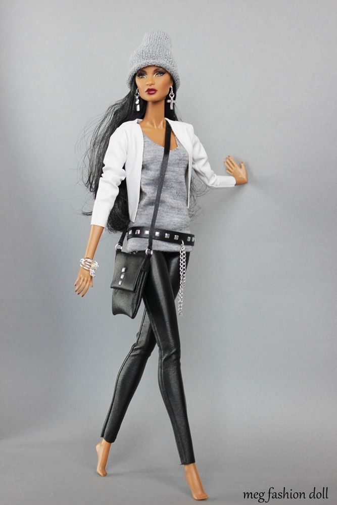 NewYork Style Barbie | Barbie Collection | Pinterest ...