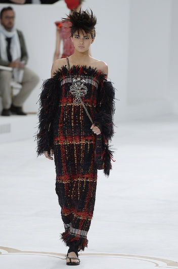 Girl's Got Skill: All of Kendall Jenner's Outfits at Couture, From Runway to Sweatpants