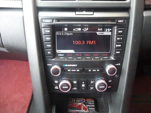 Radio upgrade, $1500 installed + $200 to convert top screen to sports mode. http://jhp.com.au/holdenve/GPS-Radio-Upgrades.htm#2