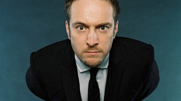 """It's nice to bother the psychics by saying  it's not psychic!"" Derren Brown"