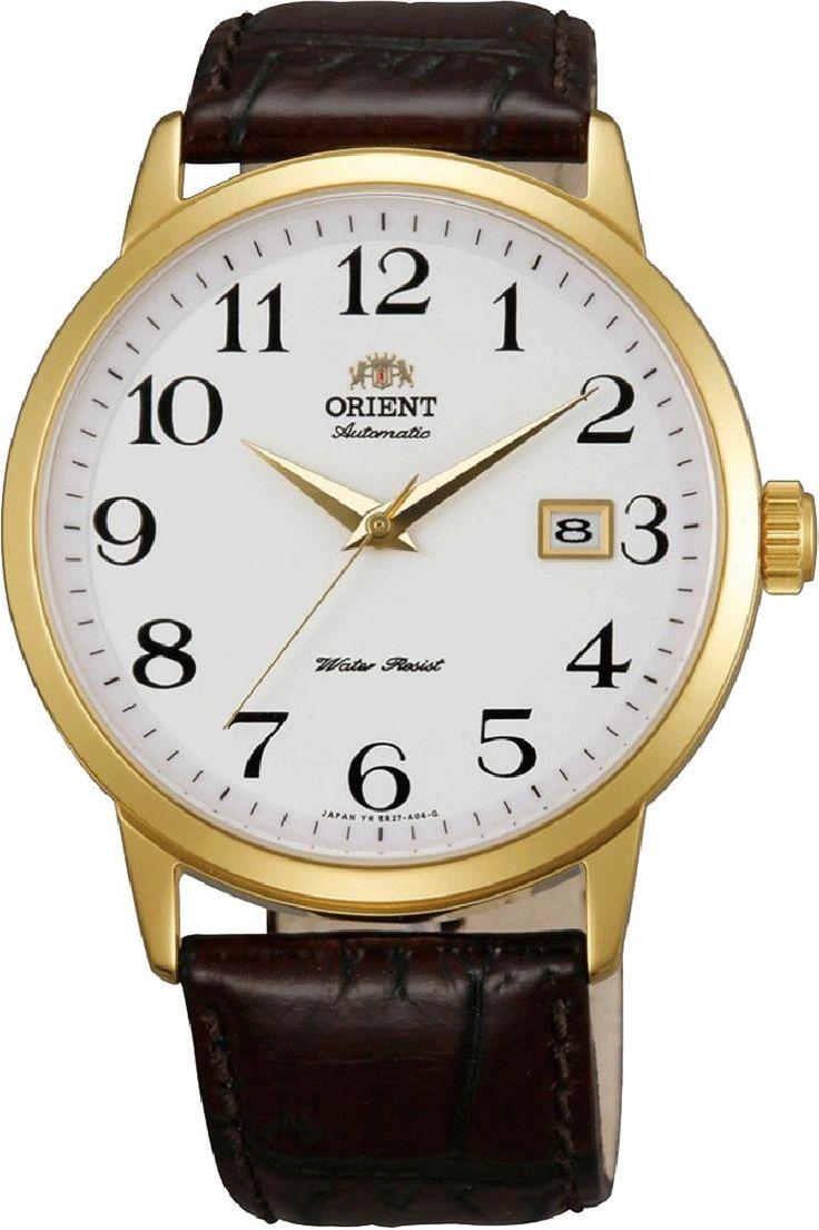 Reloj ORIENT FER27005W - PlanetaRelojes.com