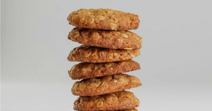 Bake the best ANZAC biscuits known to humankind. Guaranteed.