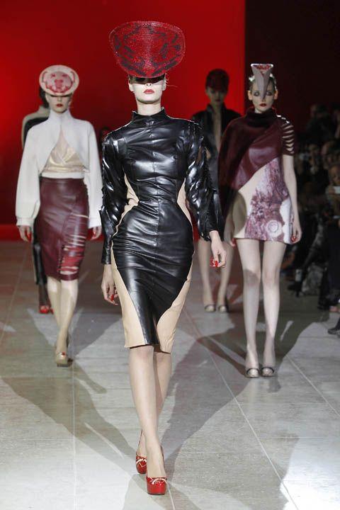 Fátima Lopes - Paris Fashion Week