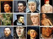 German Artists
