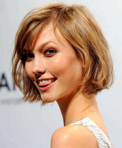 bangs for thin hair - Google Search